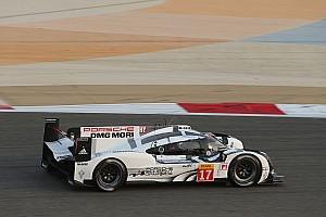 WEC Résumé de qualifications Qualifications – La totale pour Porsche!