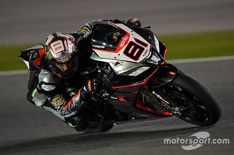 Il team Althea lascia Ducati e si lega a BMW per il 2016