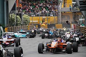 سباقات الفورمولا 3 الأخرى أخبار عاجلة جونكاديلا: لم يكن بوسعي تفادي الحادث