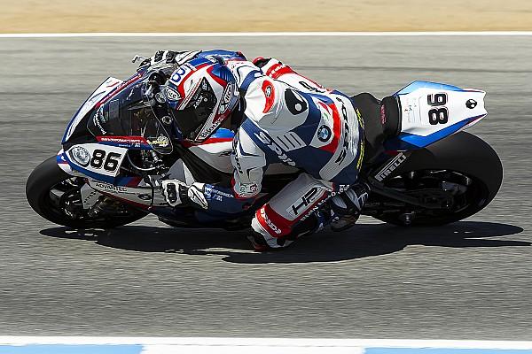 Althea объявила о переходе на мотоциклы BMW