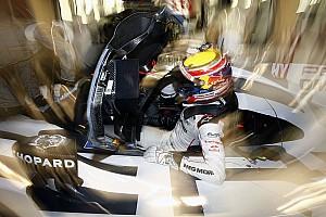 WEC Rennbericht WEC Bahrain Halbzeit: Riesenprobleme für Mark Webber