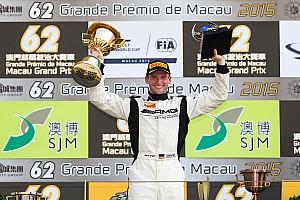 GT 比赛报告 恩格尔,首届FIA GT世界杯冠军