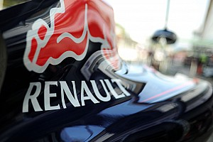 Formula 1 Breaking news Red Bull tensions have hindered development, says Renault