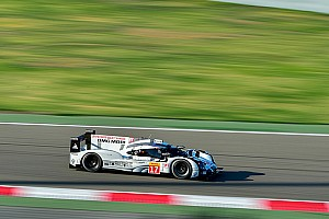 WEC Test Montoya al top nei rookie test in Bahrain