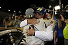 Jeff Gordon's final ride ends with celebration but no championship