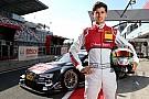 جيوفينازي يسعى للانتقال إلى منافسات بطولة السيارات السياحية الألمانية الموسم المقبل