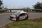 Michelini con Ciavarella al Monza Rally Show 2015