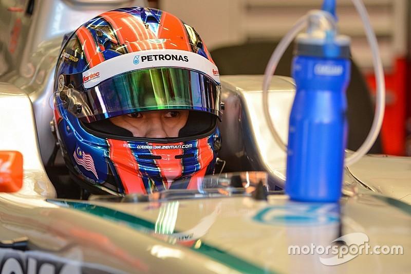 Jaafar, Coletti et Stanaway rejoingnent Vandoorne aux essais Super Formula