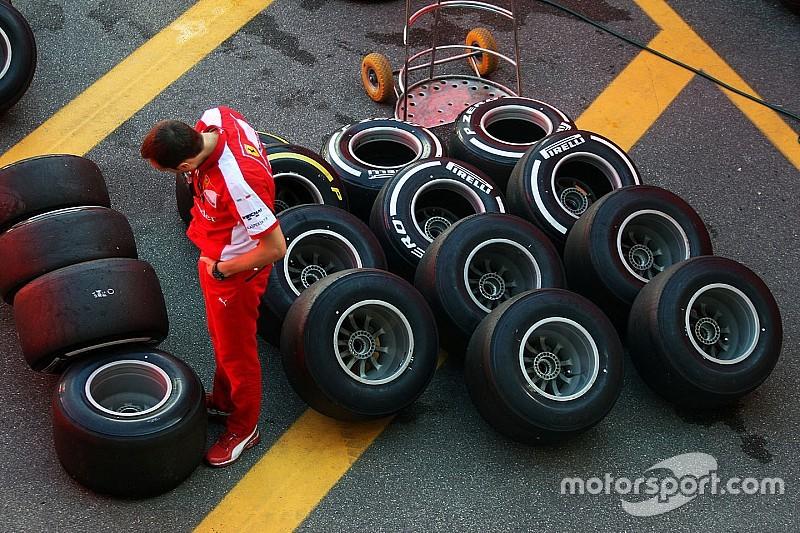 Un día de pruebas no es suficiente, dice Pirelli