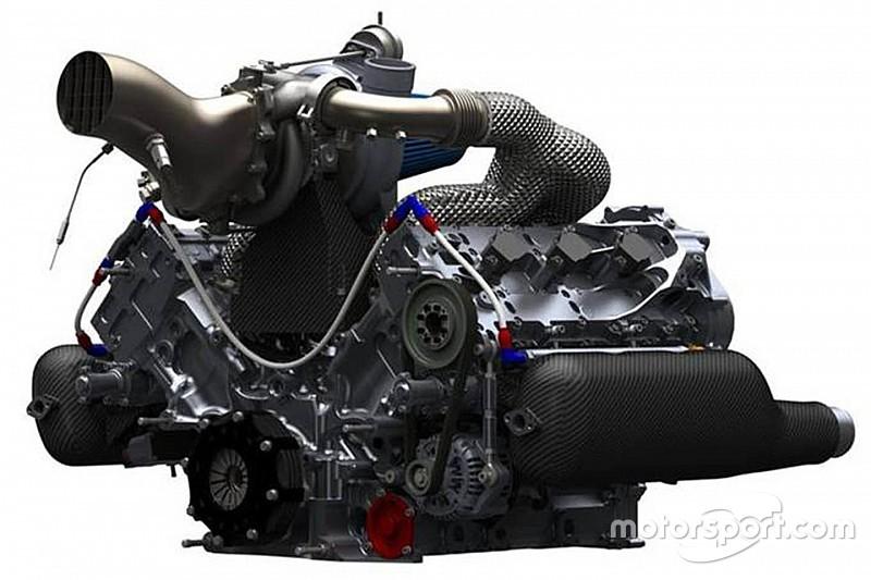 La Commissione F1 ha bocciato il motore standard!