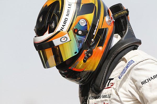 Super Formula - Des ennuis moteur gâchent le test de Vandoorne