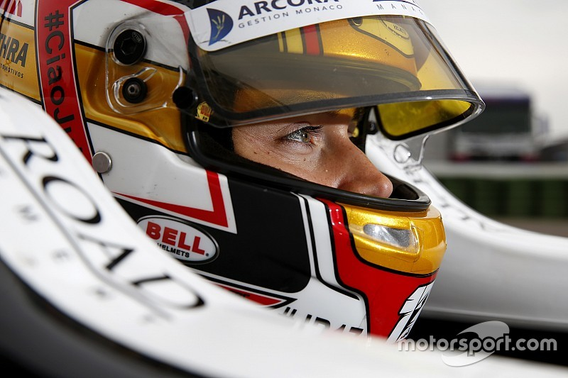 Leclerc tipped for Ferrari junior role