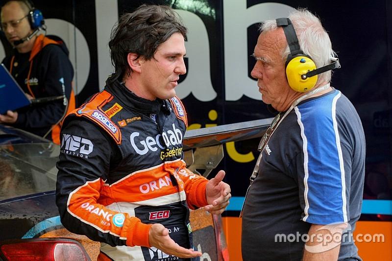 Denis Navarro renova com Vogel Motorsport
