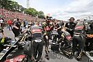 Grosjean: Lotus