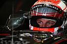Button: Alonso