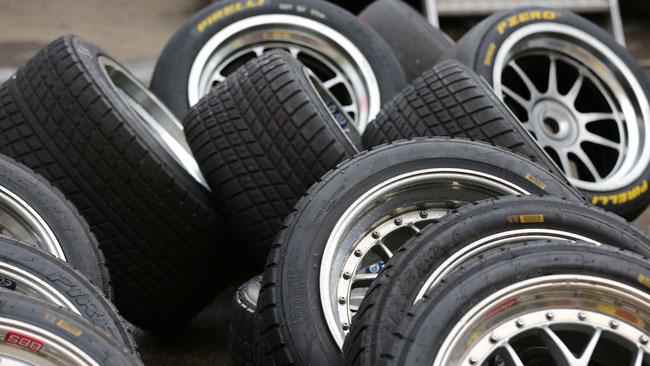 Pirelli fornitore del Tricolore GT per altre due stagioni
