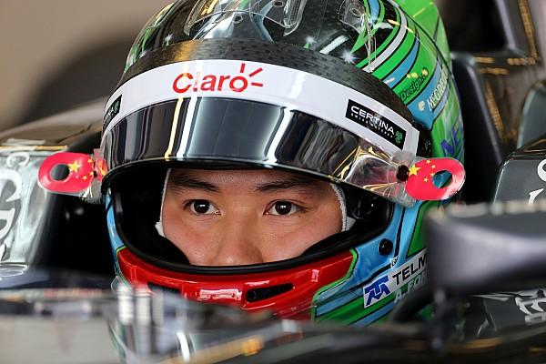 Эрикссон и Фонг примут участие в тестах Pirelli