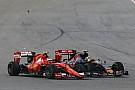 Сайнс проговорился о контракте Toro Rosso с Ferrari