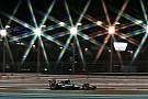 Checo Pérez brilla y Rosberg el mejor en la P2