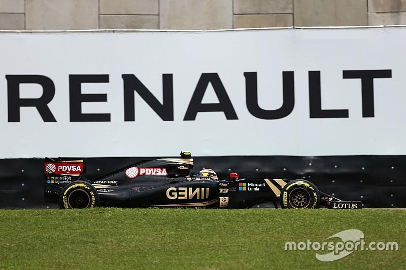 Renault non ufficializza l'acquisto della Lotus. Per ora...