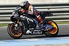 Marquez crasht twee keer op laatste testdag