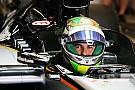 Perez acha que não conseguirá manter o 4º lugar na corrida