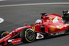 Vettel adamant Mercedes