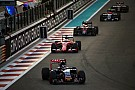Verstappen pas épargné par les commissaires à Abu Dhabi