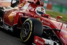 Arrivabene - Ferrari a atteint ses objectifs en 2015