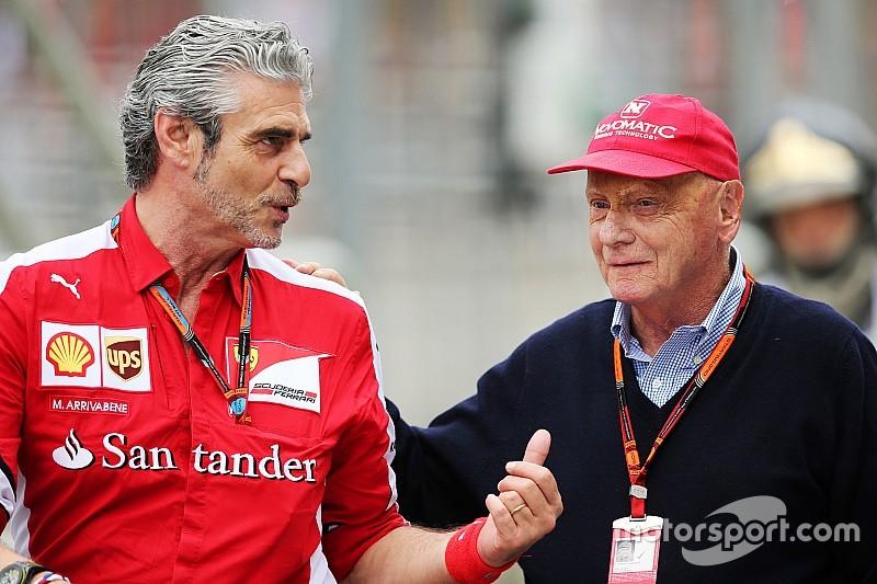 Ferrari-baas tevreden, maar: 'Missie niet volbracht'