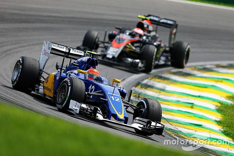 McLaren wil Sauber als tweede Honda-team