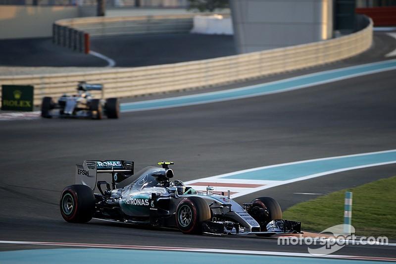 Para chefe da Red Bull, Mercedes deve dominar temporada 2016