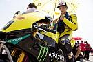 Il Forward Racing ufficializza l'ingaggio di Luca Marini