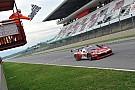 La Scuderia Baldini 27 sogna la Ferrari 488 per il 2016