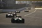 F2 FIA e GP2: accordo per rilanciare insieme la Formula 2