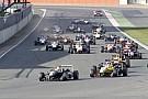 Le calendrier 2016 de F3 Europe confirmé