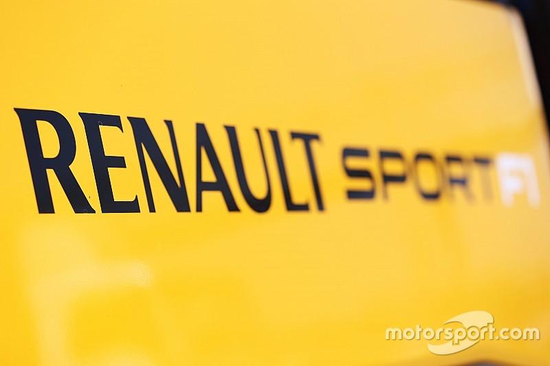 Renault bestätigt werksseitige Rückkehr in die Formel 1