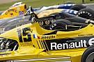 Renault terug in F1: 'Winnen is onze ambitie'