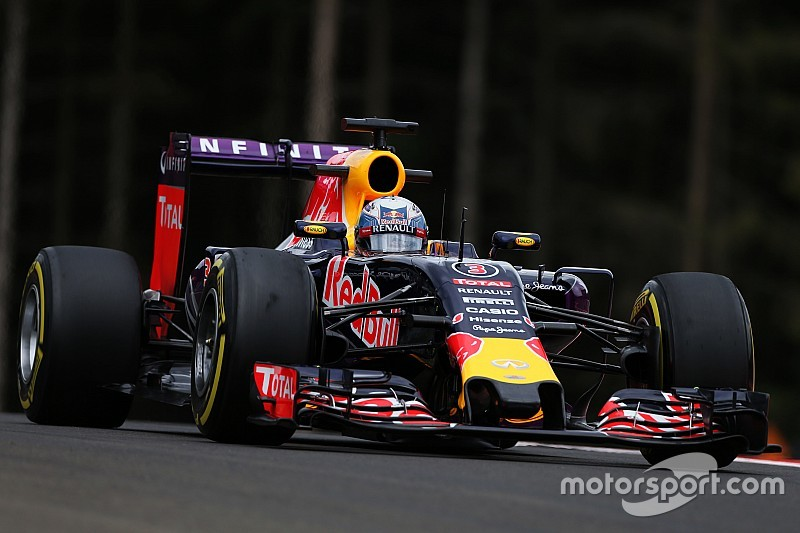 Breaking: Red Bull met TAG Heuer-motoren in 2016