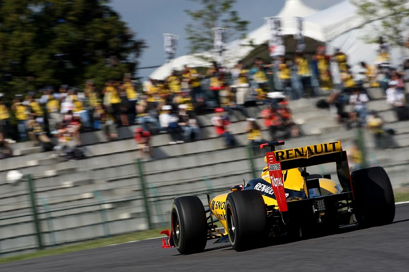 Renault попросила подождать хороших результатов три года