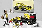 El regreso de Renault, por Cirebox