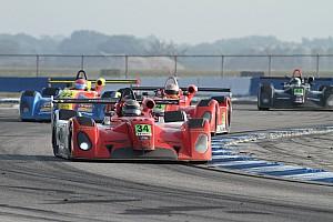 IMSA Breaking news IMSA test set for Sebring in February