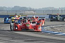 IMSA test set for Sebring in February