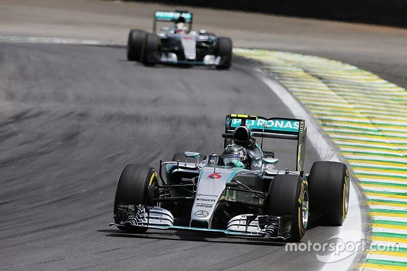 Анализ: Mercedes сезона-2015 – лучшая команда в истории Ф1?