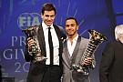 Galería: Las mejores fotos de la Gala de la FIA
