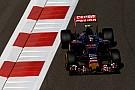 Тост: Это лучший сезон в истории Toro Rosso