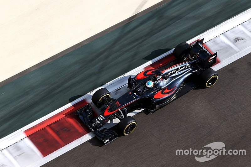"""Alonso: """"Le mie critiche saranno utili alla Honda"""""""