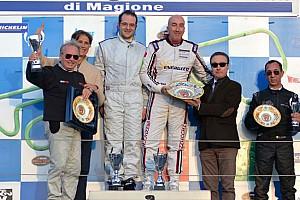 Altre Turismo Ultime notizie 100 Miglia di Magione: vittoria per Pezzucchi/Paparelli