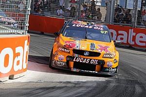 Supercars 比赛报告 V8超级房车赛:范吉斯伯根拿下全年最后一回合冠军