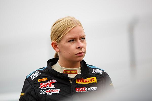 Christina Nielsen to make Le Mans debut with Formula Racing